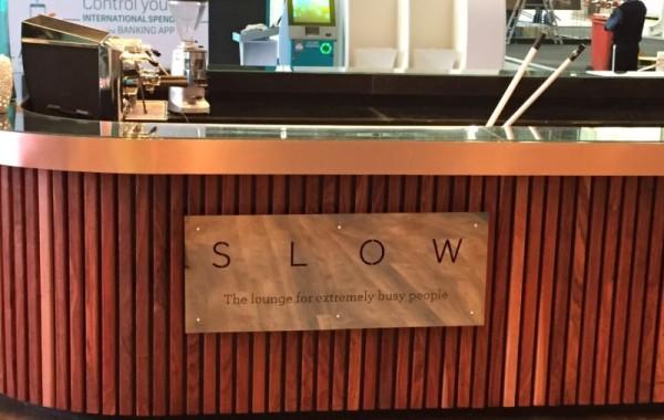 FNB – Slow Lounge