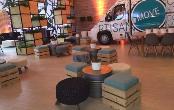 FNB – On the Move After